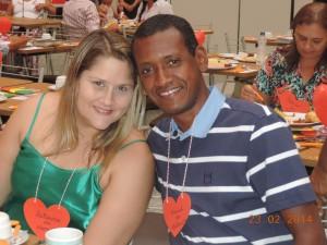 Pastores Manuel e Catarina Ribeiro